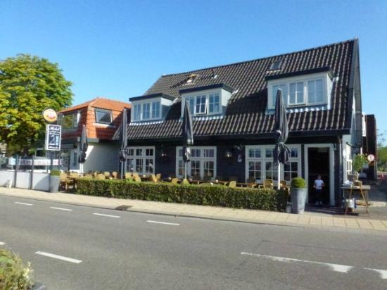 Hotel Cafe Restaurant Heineke : Vista dell'hotel