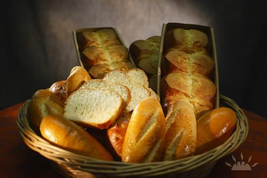 il Valentino: 25 types of Artisan breads