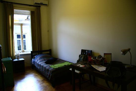 SKAdaVELI: SINGLE PRIVATE ROOM