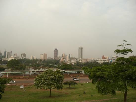 Jacaranda Nairobi Hotel: nairobi