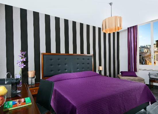 Navona Colors Hotel: Suite