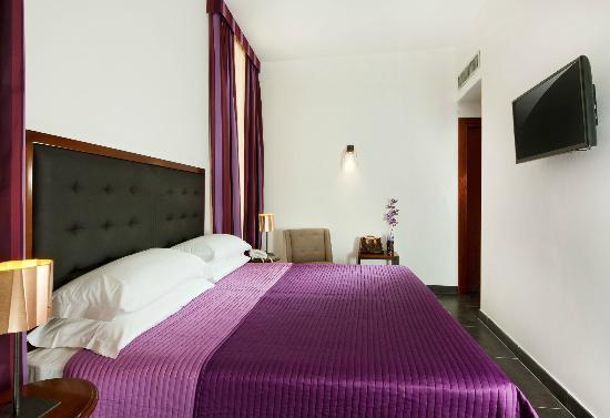 Navona Colors Hotel: Double Room