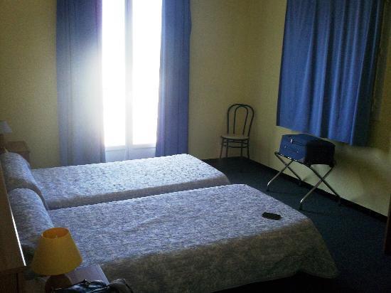 Hotel Des Nacres