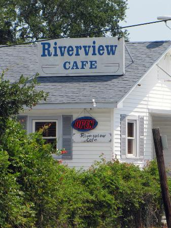 Riverview Cafe Sneads Ferry Restaurants