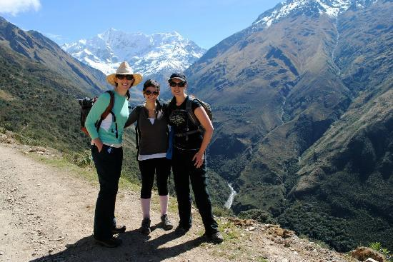Cusco Wonderful Day Tours: Just the beginning...