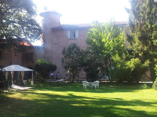 Hotel La Gabetiere
