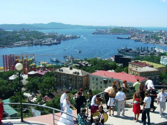 ‪‪Golden Horn Bay‬: The Golden Bay in 2008