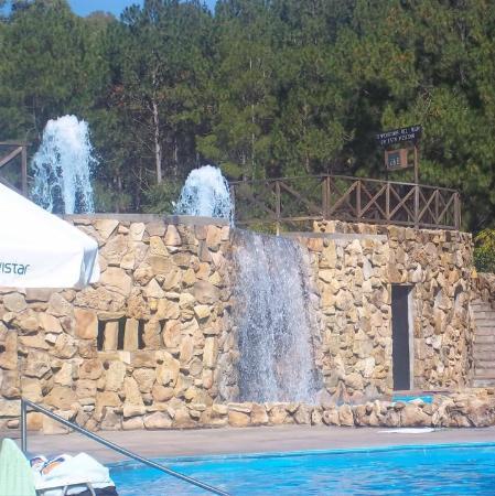 Aquatic Park Termas de Salto Grande: Disfrutable