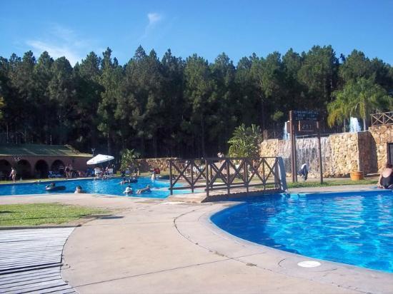 Aquatic Park Termas de Salto Grande: Hermoso