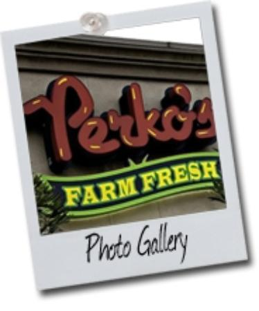 Perko S Cafe Antelope Ca