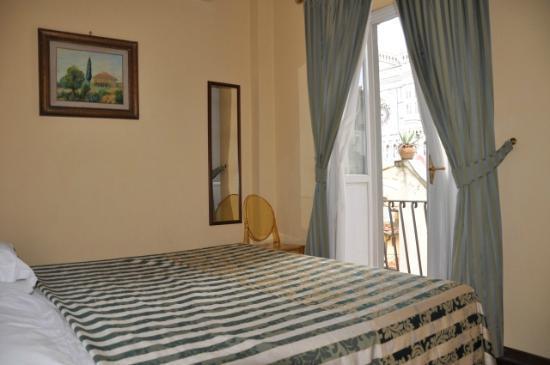 Giotto B&B: Giotto room