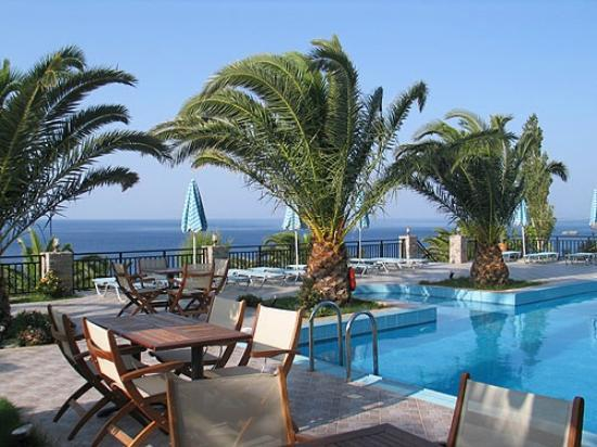 Souda Bay Appartements: Souda Bay, Plakias, Rethymnon, Crete