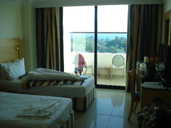 米娜酒店照片