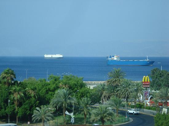 Mina Hotel: Aqaba Bay