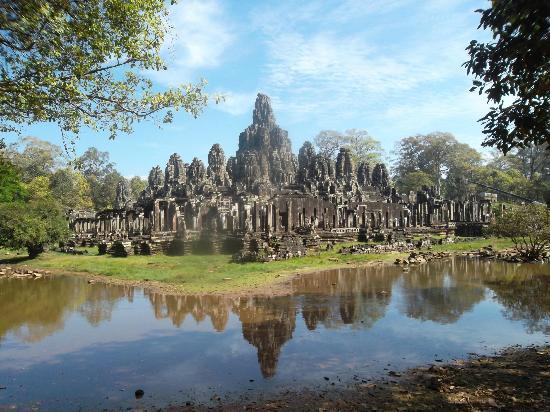 معبد أنغكور وات