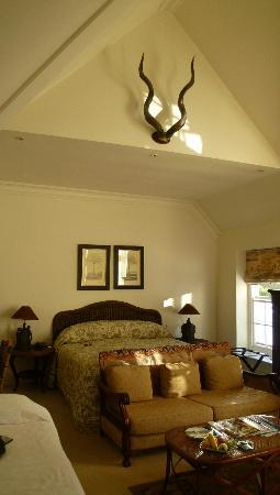 Highlands Country House: Room # 5