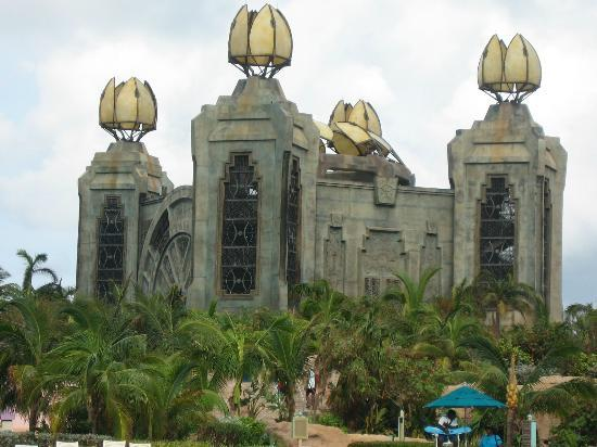 Atlantis - Harborside Resort: Aquaventure Water Ride