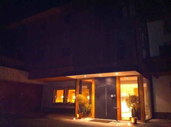 Hotel Vigilerhof: L'esterno