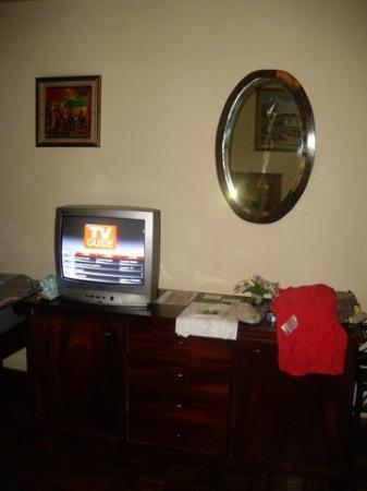 Hotel Don Carlos: TV