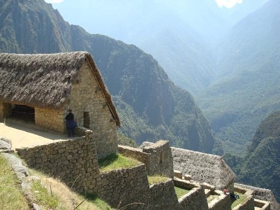 Inca Rail: Visão geral