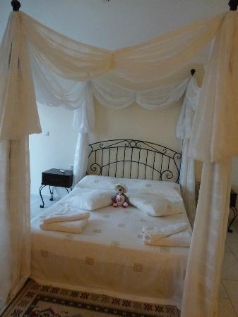 Hotel Cachet: la nostra camera