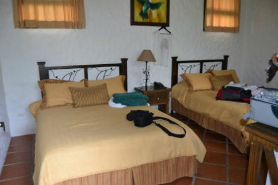 Casa Luna Hotel & Spa: Habitacion