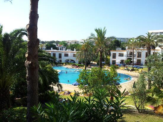 Alfagar Aldeamento Turistíco: Una de las piscinas