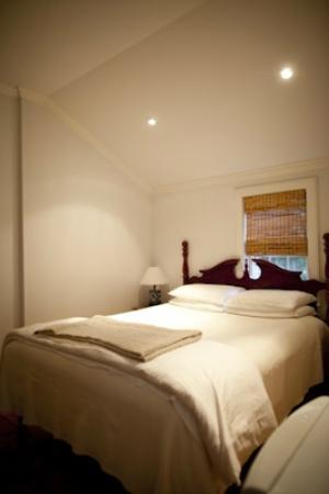Vanessa Noel Hotel Green: La petite chambre