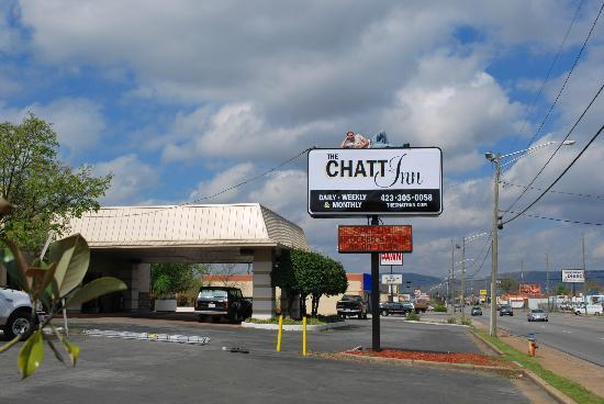 Photo of The Chatt Inn Chattanooga