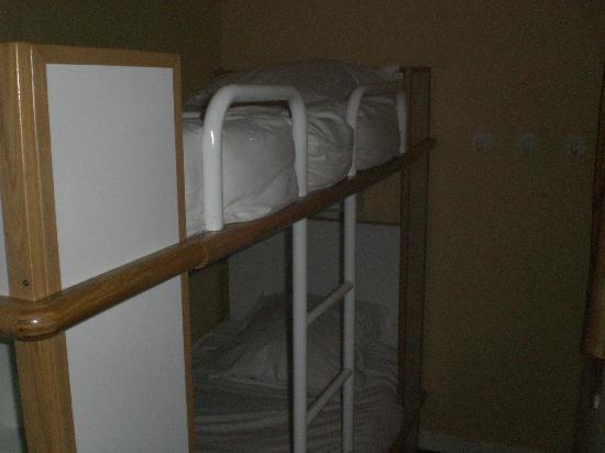 Pierre & Vacances Residenz l'Ours Blanc: chambre