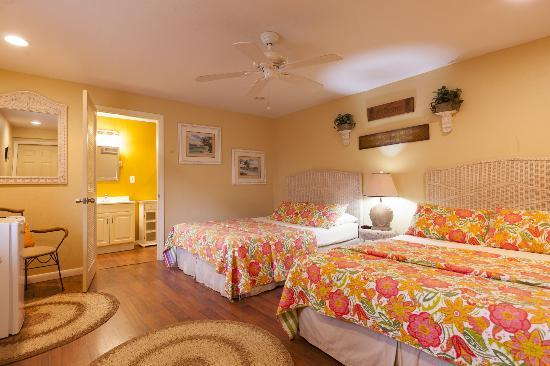 Kona Kai Motel: Beautiful Room