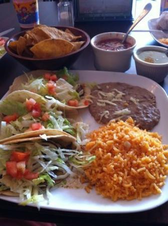 Taco Diner Bolingbrook 1196 W Boughton Rd Restaurant Reviews