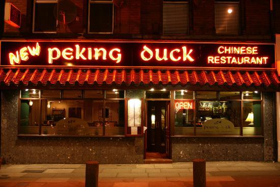 New Peking Duck Chinese Restaurant
