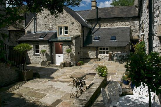 Markeygate Cottages