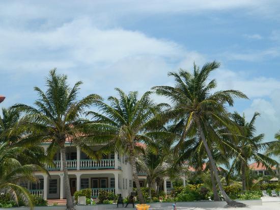 Belizean Shores Resort : Grounds