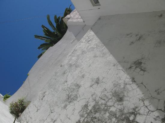 Lisbon Calling: Balcony view