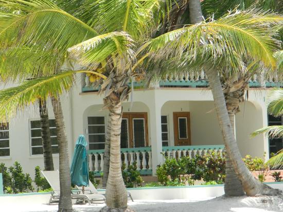 Belizean Shores Resort : The room