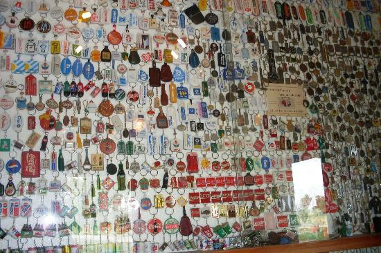 Granja Colonia: Coleccion