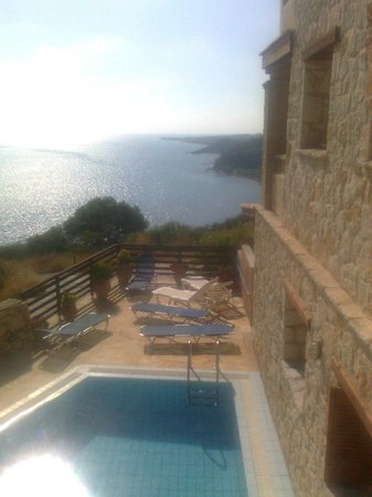 Lithina Villas Villa Hanna