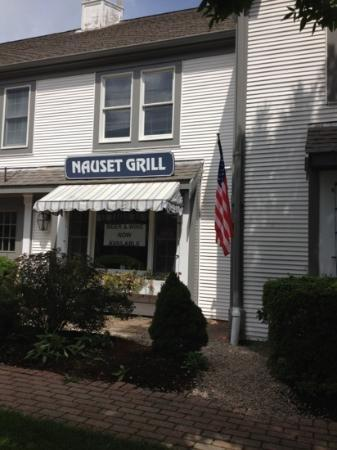 Nauset Grill: Orleans, MA