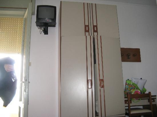 Hotel Telenia: Camera
