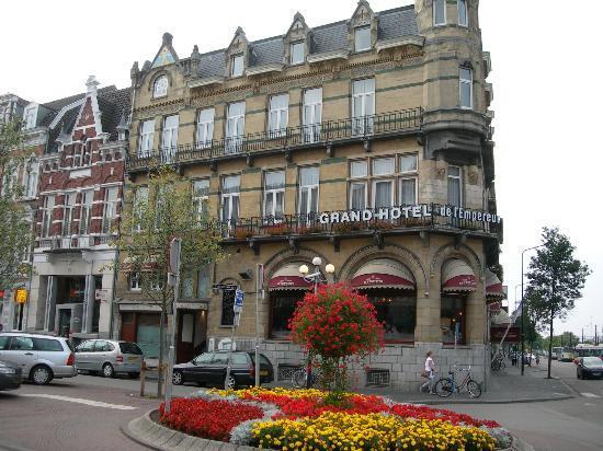 Amrâth Grand Hotel de l'Empereur - room photo 1805381