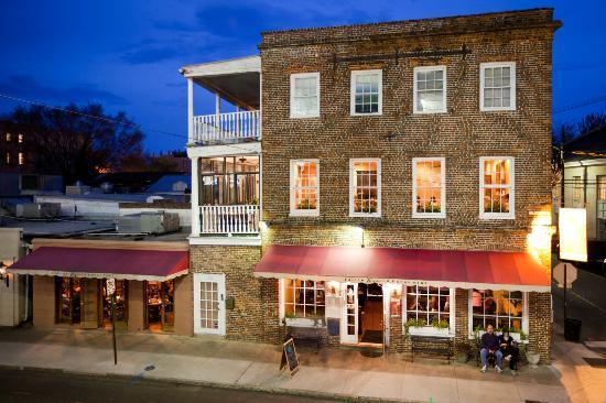 Bocci S Italian Restaurant Charleston Menu Prices