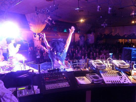 Eventi Terme Disco Lounge (Bagno di Romagna) - All You Need to ...