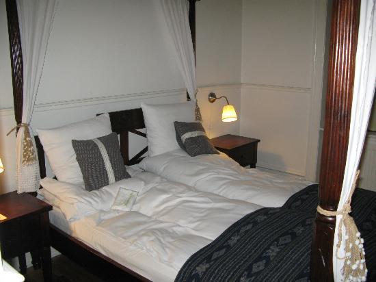 Carlton Guldsmeden - Guldsmeden Hotels: chambre