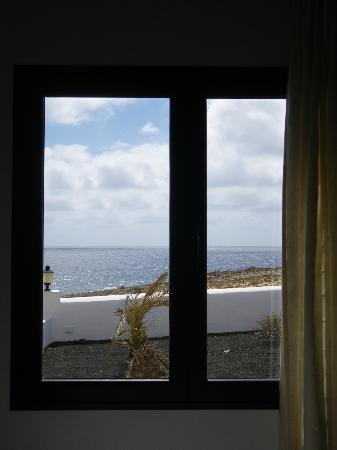 Apartamentos Reyes : Vista desde uno de los dormitorios