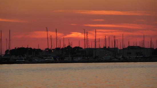Mediteran: Zadar Sunset