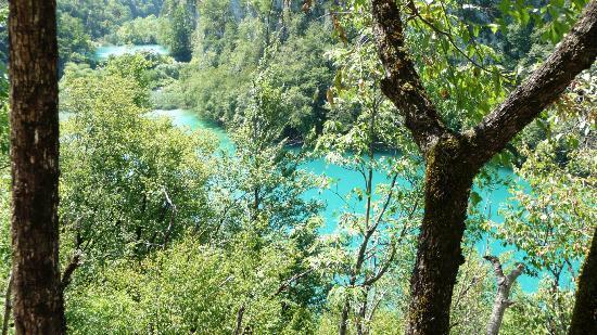 Mediteran: Plitvice Lakes
