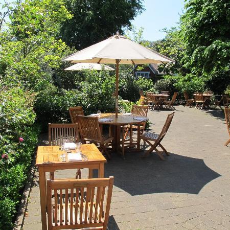 Photo of Modern European Restaurant The Dysart at 135 Petersham Road, Richmond-upon-Thames TW10 7AA, United Kingdom