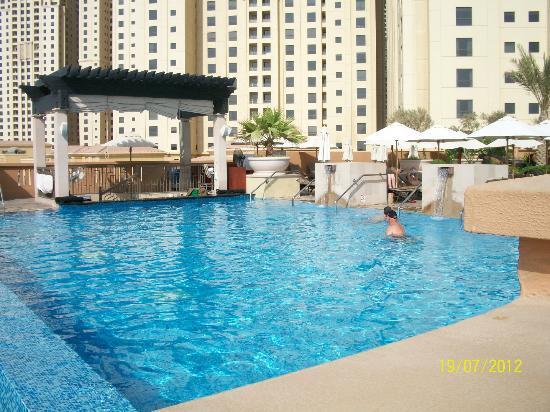 Sofitel Jumeirah Beach Hotel Dubai Reviews